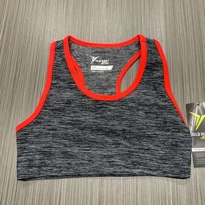 Old Navy Girl's Sports Bra